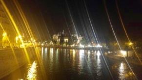 Night on the Seine